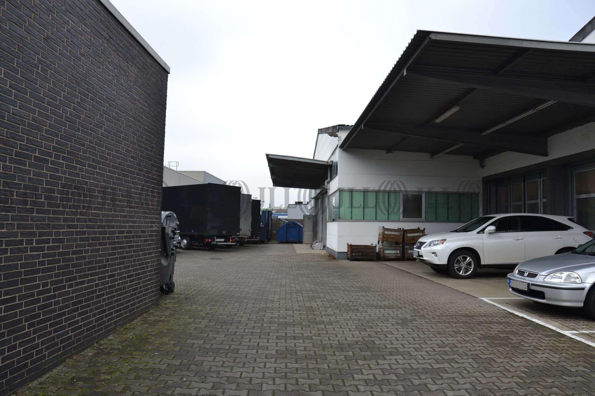 Hallen Langenfeld (rheinland), 40764 - Halle - Langenfeld (Rheinland), Berghausen - D1612 - 9406931