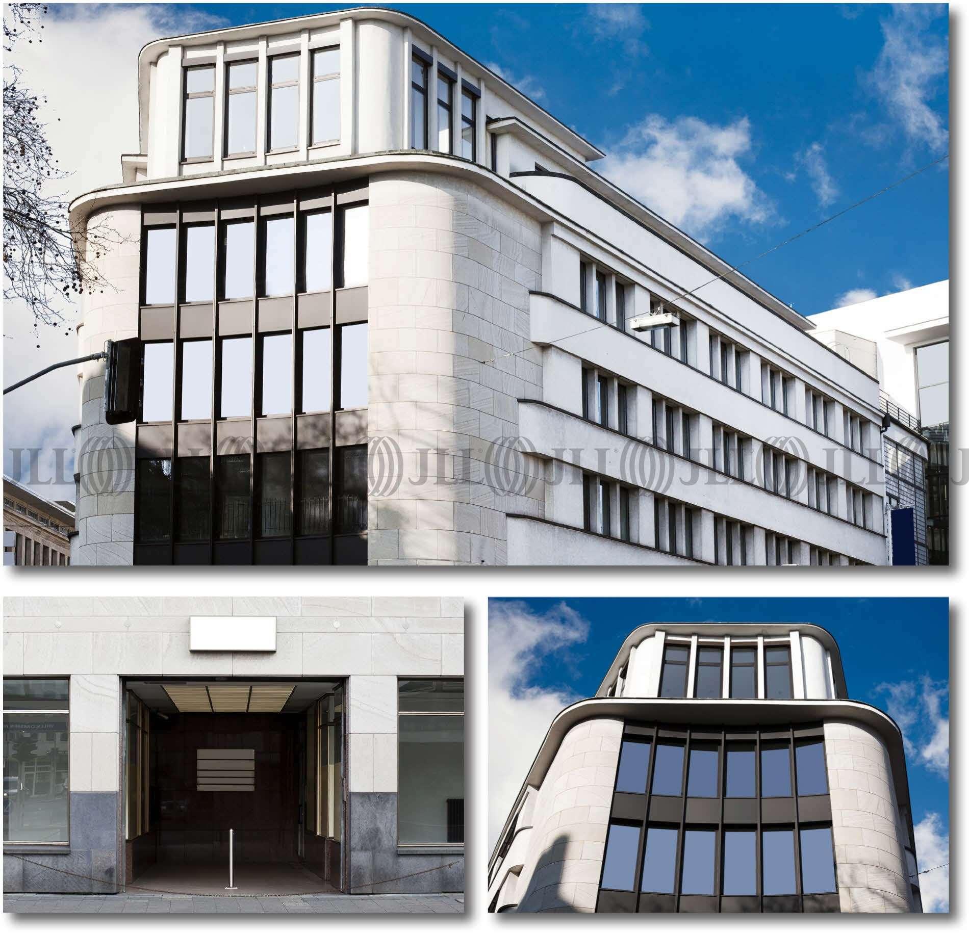 Büros Düsseldorf, 40211 - Büro - Düsseldorf, Stadtmitte - D0047 - 9407242