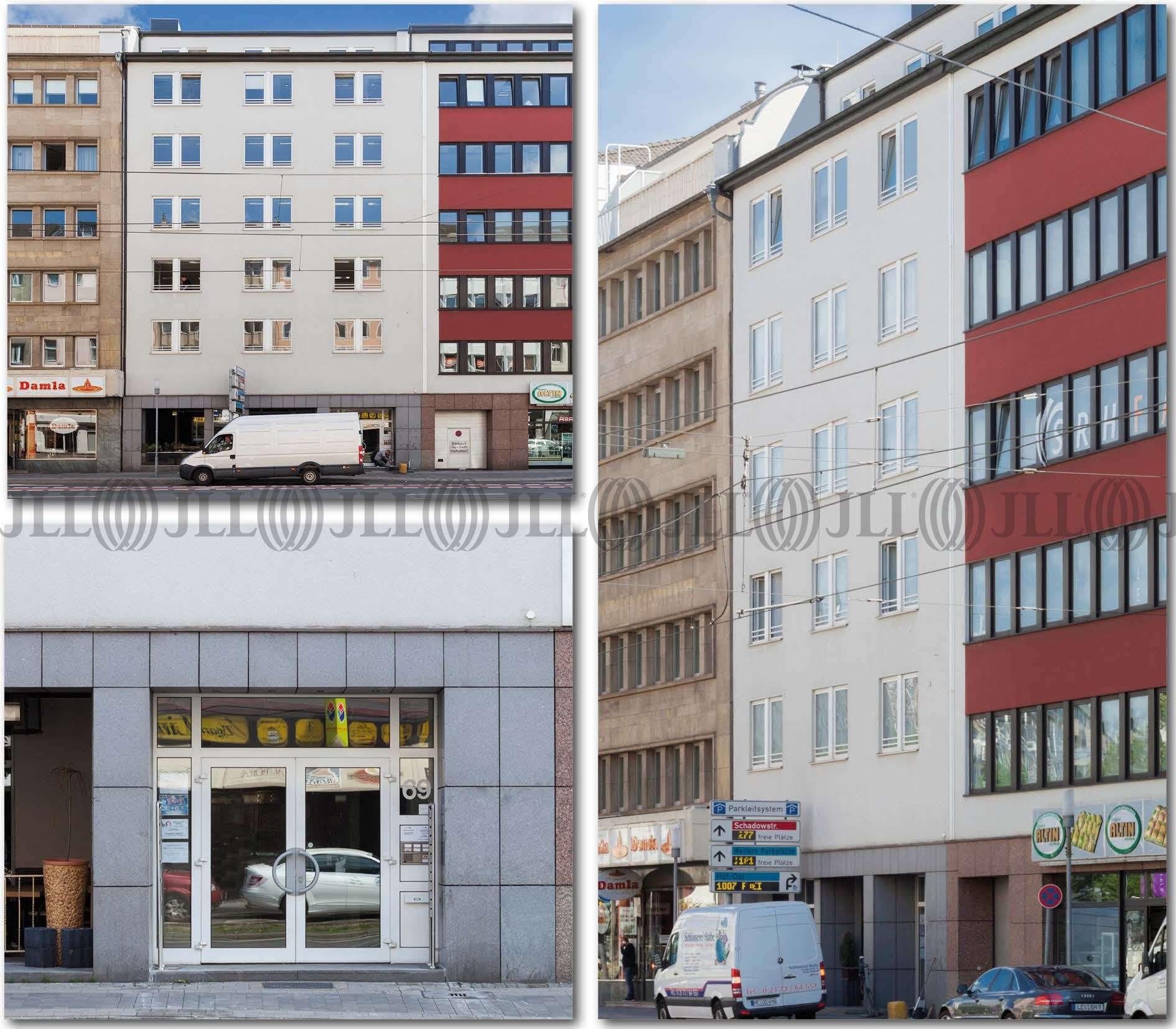 Büros Düsseldorf, 40210 - Büro - Düsseldorf, Friedrichstadt - D0287 - 9407672