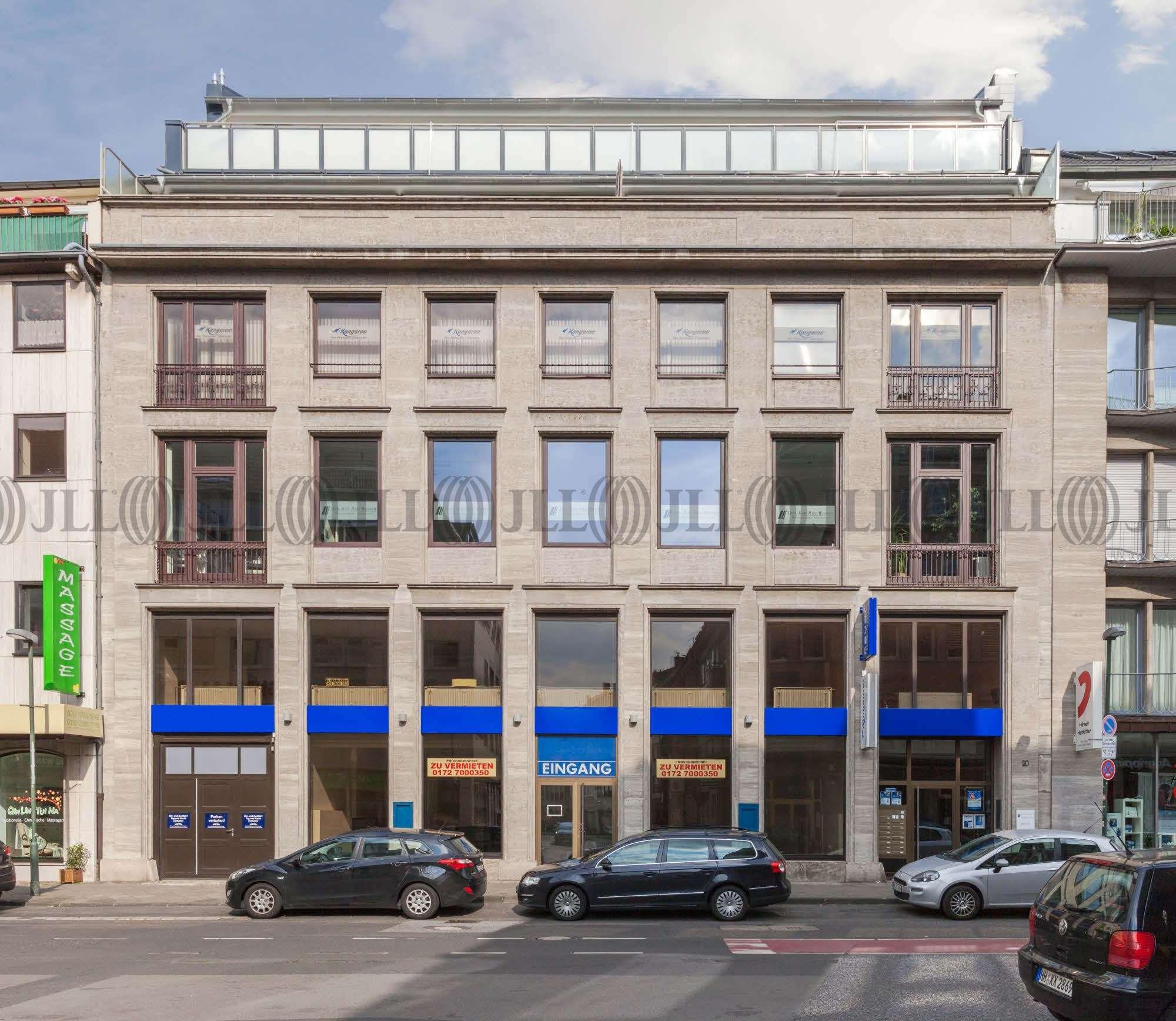 Büros Düsseldorf, 40211 - Büro - Düsseldorf, Stadtmitte - D1596 - 9407767