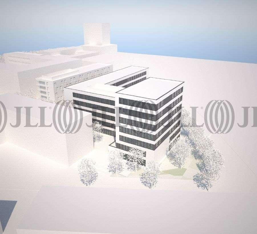 Büros Mannheim, 68163 - Büro - Mannheim, Lindenhof - F1936 - 9408400