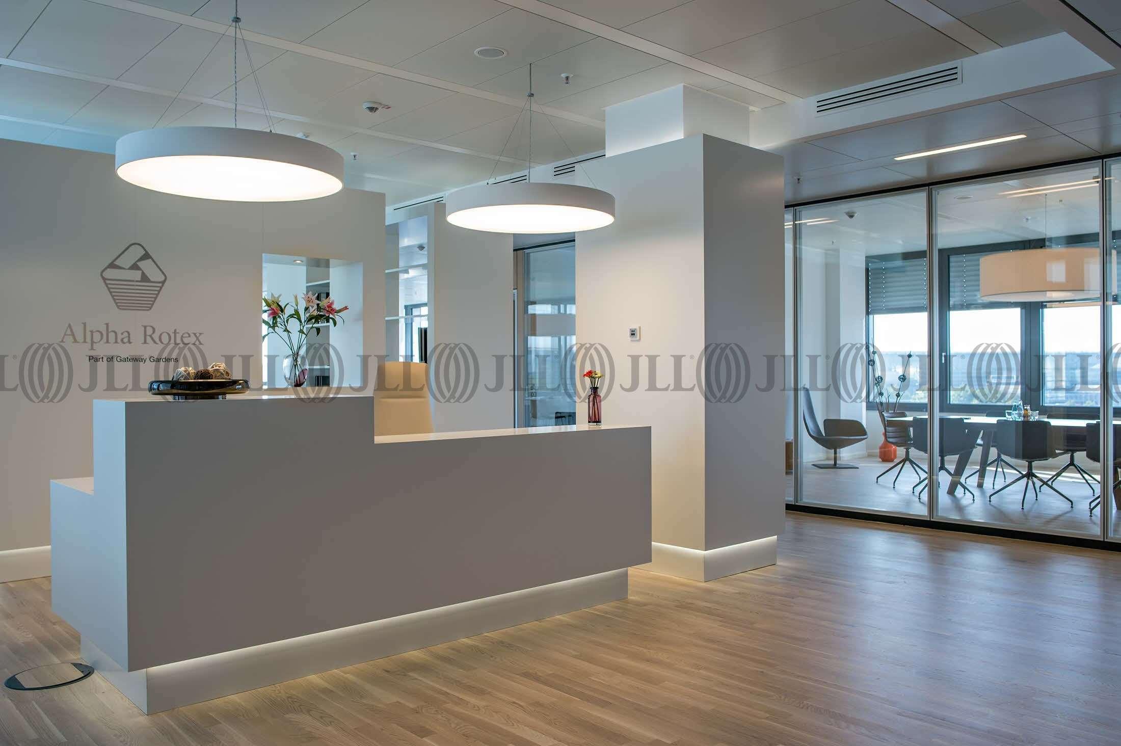 Büros Frankfurt am main, 60549 - Büro - Frankfurt am Main, Flughafen - F1273 - 9409853