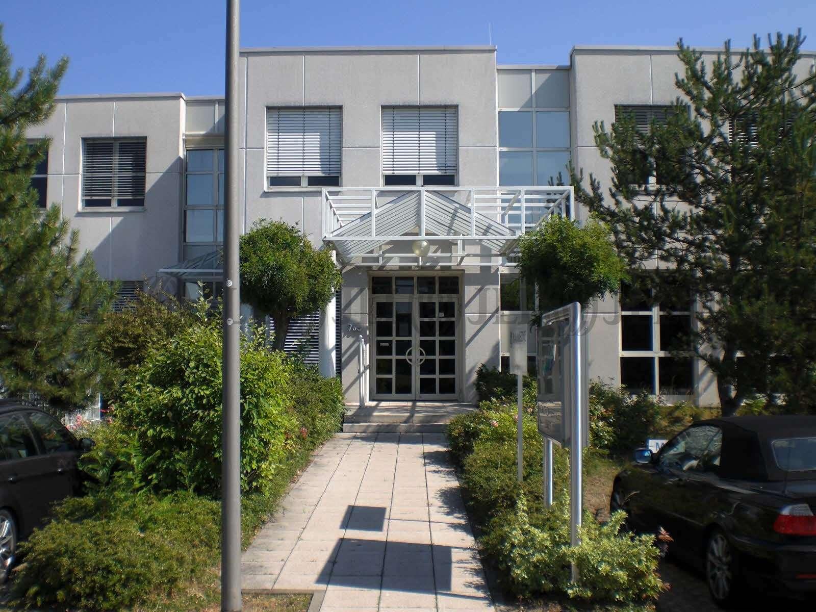 Hallen Dietzenbach, 63128 - Halle - Dietzenbach, Steinberg - F0192 - 9412711