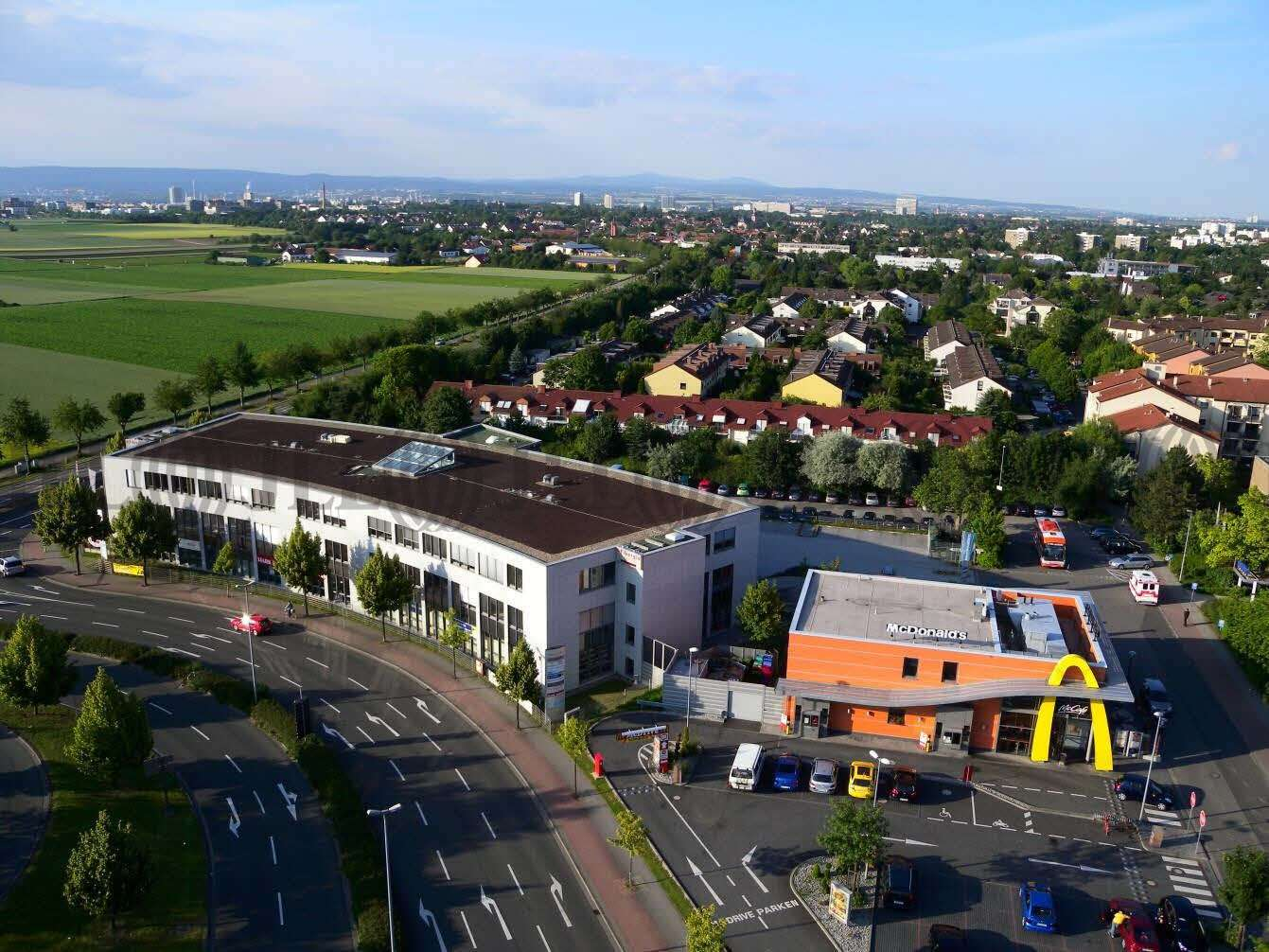 Büros Mainz, 55128 - Büro - Mainz, Bretzenheim - F2050 - 9413270