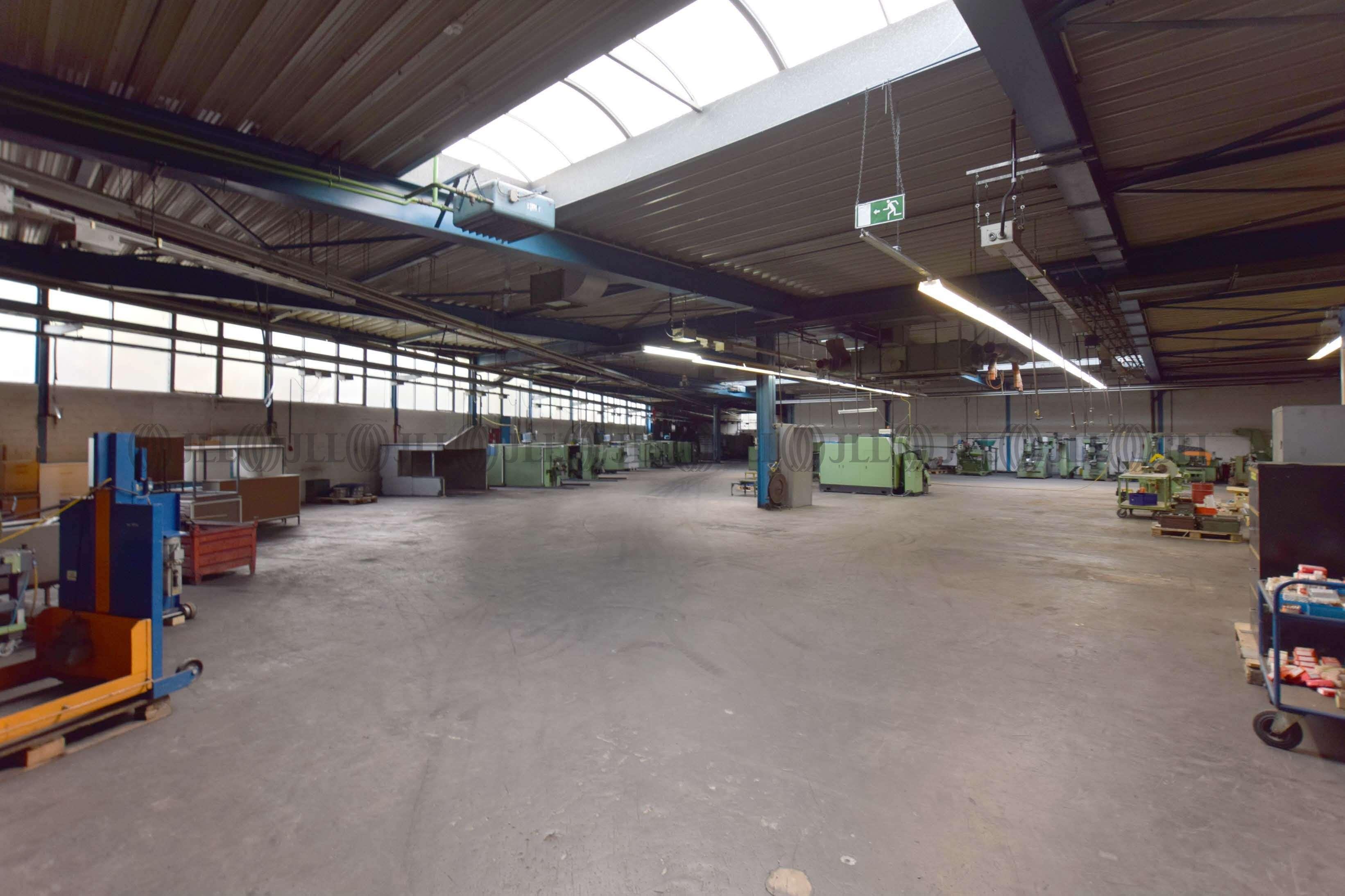 Hallen Unna, 59425 - Halle - Unna, Königsborn - D2013 - 9415423