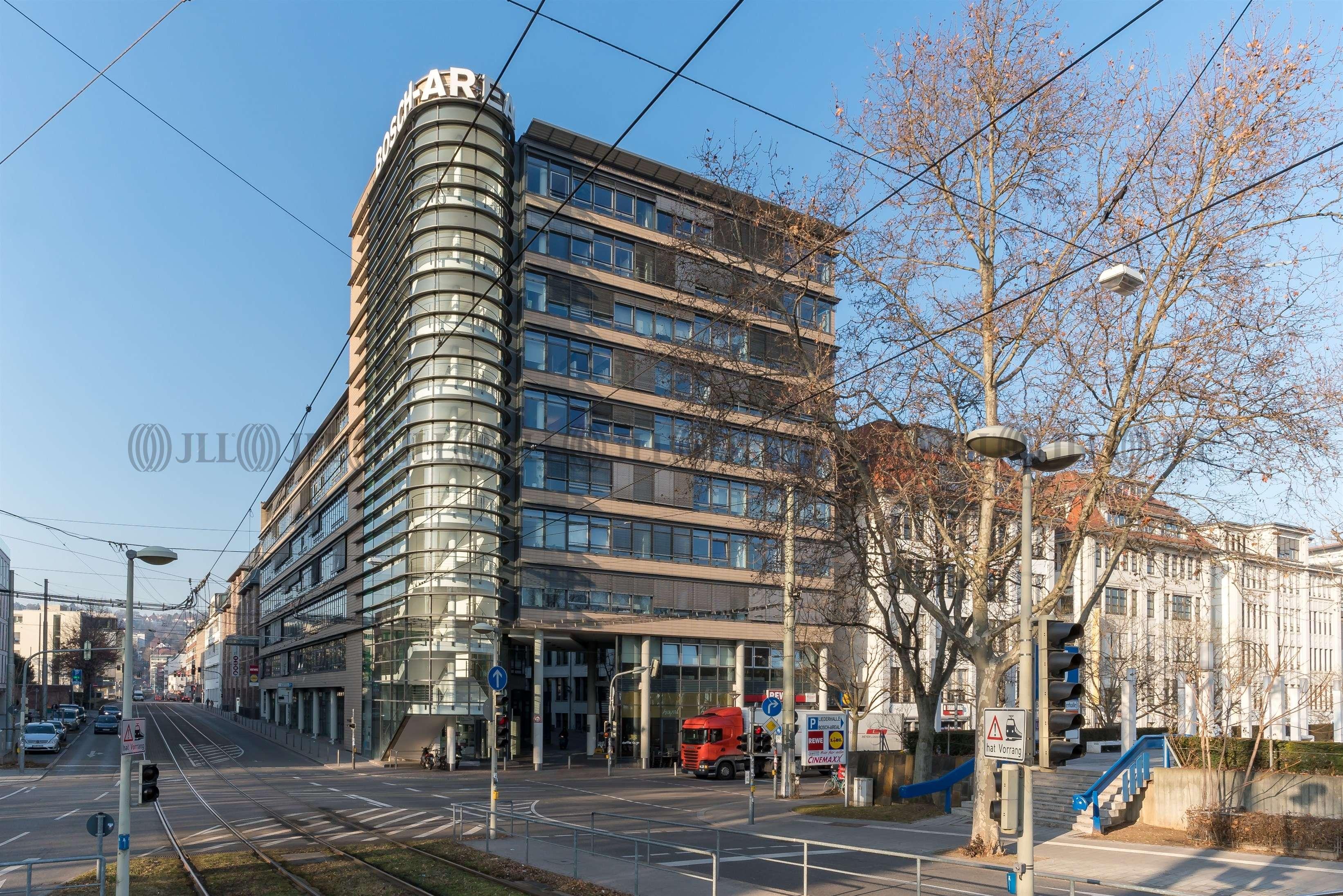 Büros Stuttgart, 70174 - Büro - Stuttgart, West - S0507 - 9416899