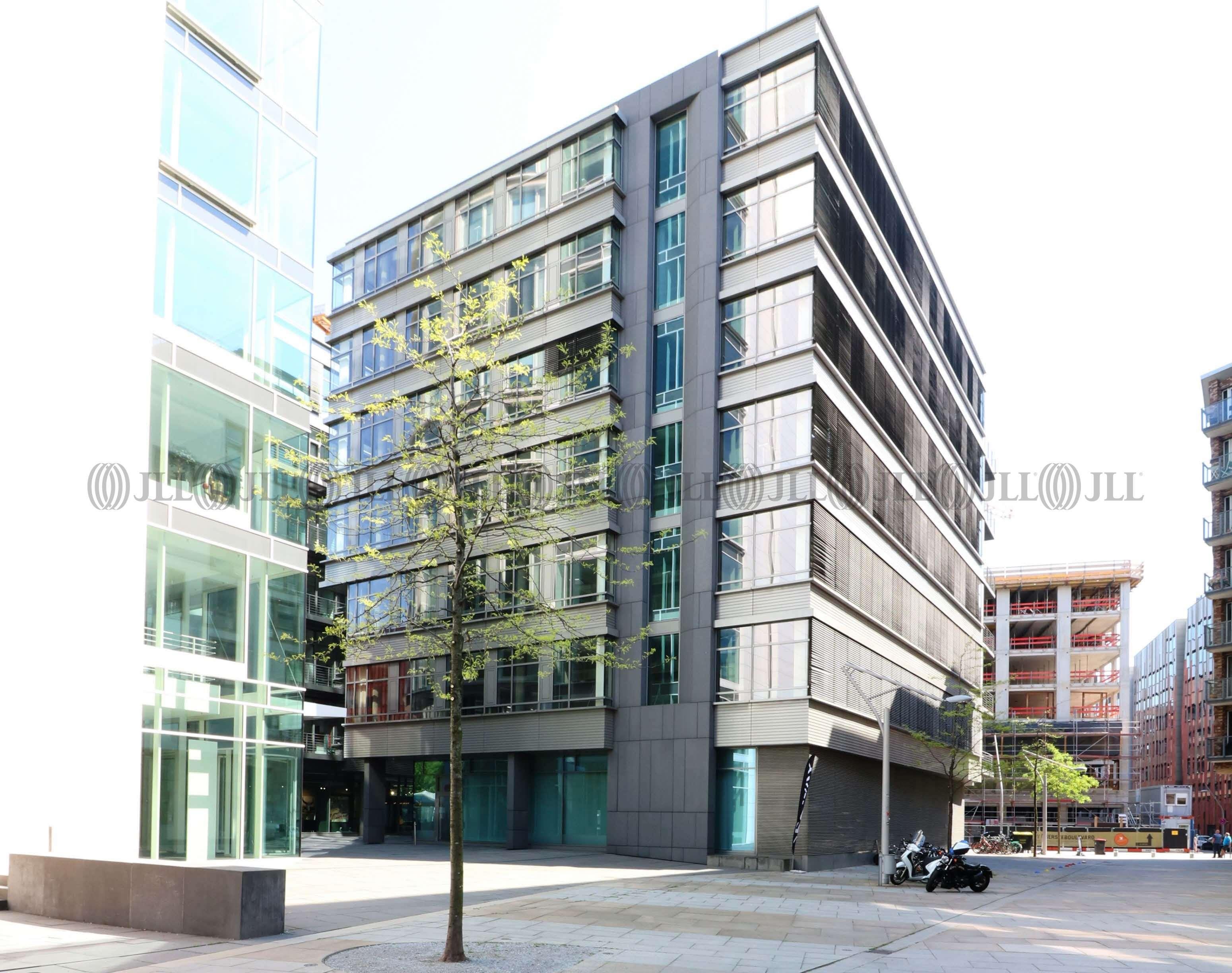 Büros Hamburg, 20457 - Büro - Hamburg, HafenCity - H0265 - 9418371