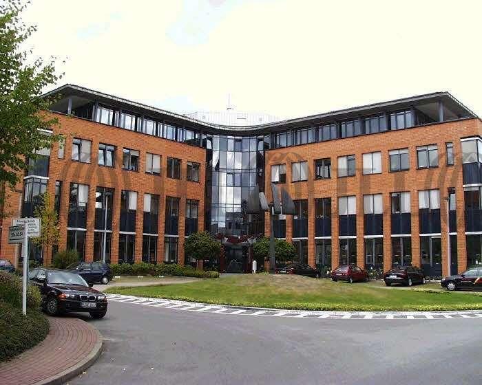 Büros Hamburg, 22335 - Büro - Hamburg, Fuhlsbüttel - H0001 - 9418442