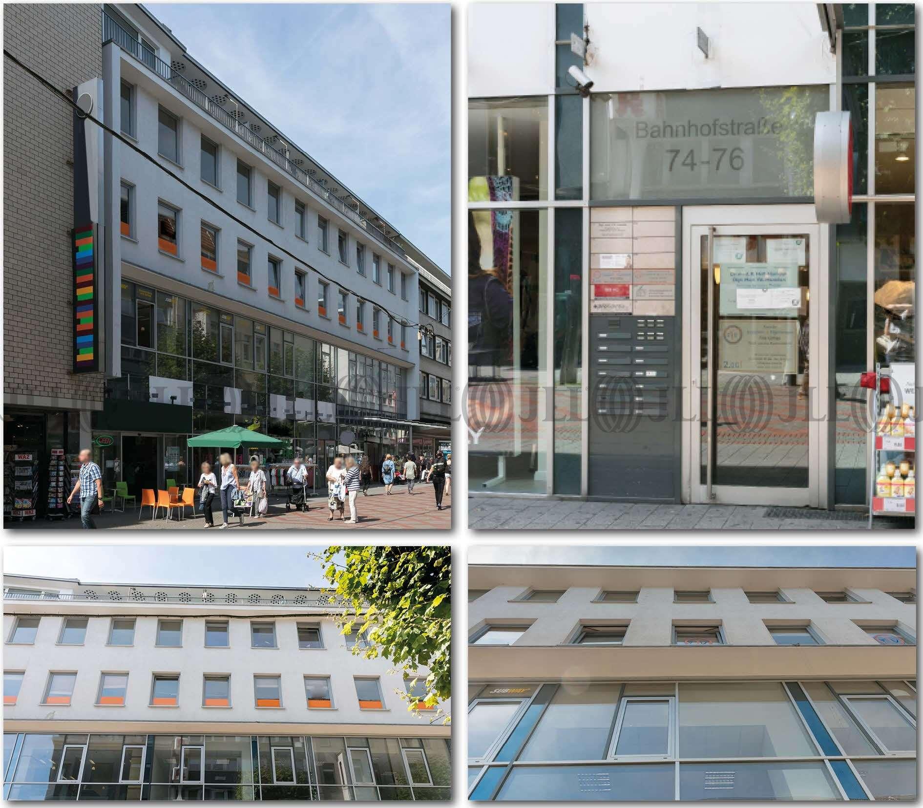 Büros Gelsenkirchen, 45879 - Büro - Gelsenkirchen, Altstadt - D1948 - 9420481