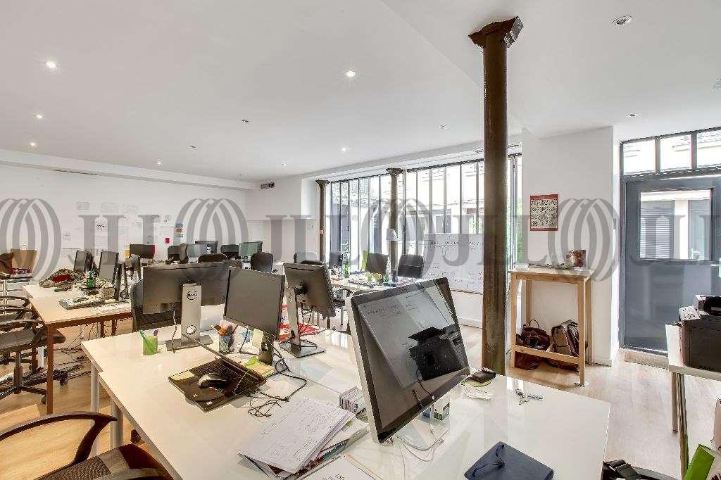 Bureaux Paris, 75011 - 132 RUE SAINT MAUR - 9474288