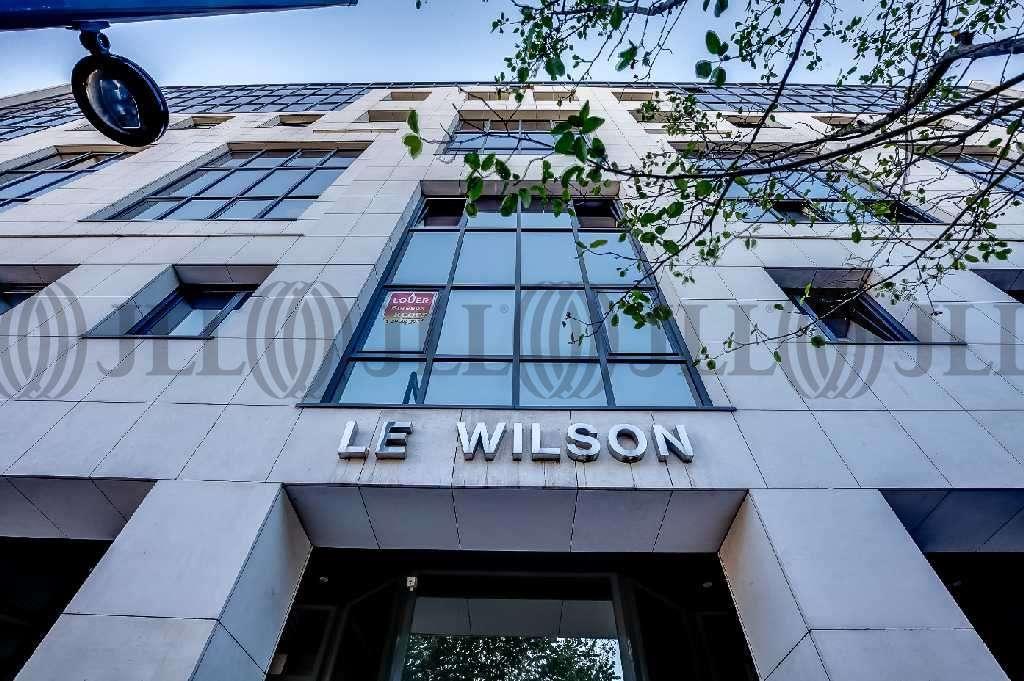 Bureaux La plaine st denis, 93210 - LE WILSON - 9444902