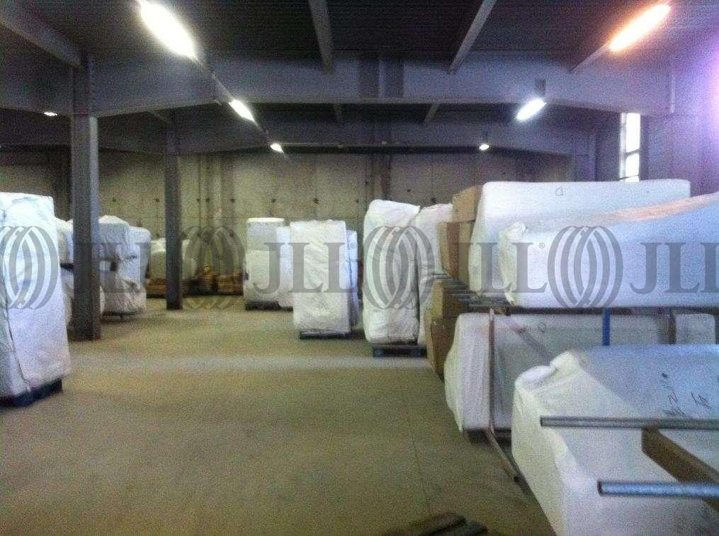 Activités/entrepôt Les pavillons sous bois, 93320 - ZAC DE LA POUDRETTE - 9456369