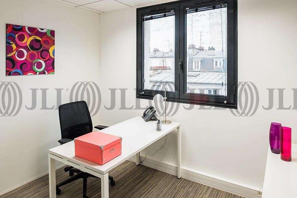 Bureaux Paris, 75017 - CENTRE D'AFFAIRES PARIS BATIGNOLLES - 9466963