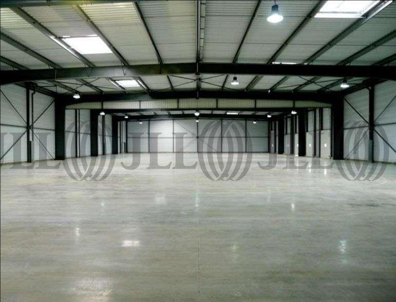 Activités/entrepôt Le blanc mesnil, 93150 - SEGRO BUSINESS PARK LE BLANC MESNIL - 9450541