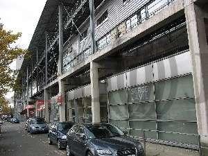 Activités/entrepôt Pantin, 93500 - CENTRE D'ACTIVITES DE L'OURCQ - 9452015