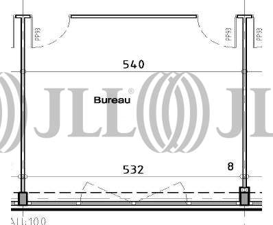 Bureaux St priest, 69800 - WOODCLUB - 9476887
