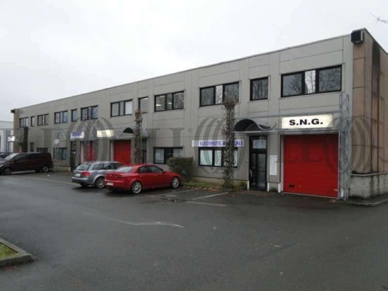 Activités/entrepôt Bondoufle, 91070 - PORTIQUES D'EVRY - 9449788