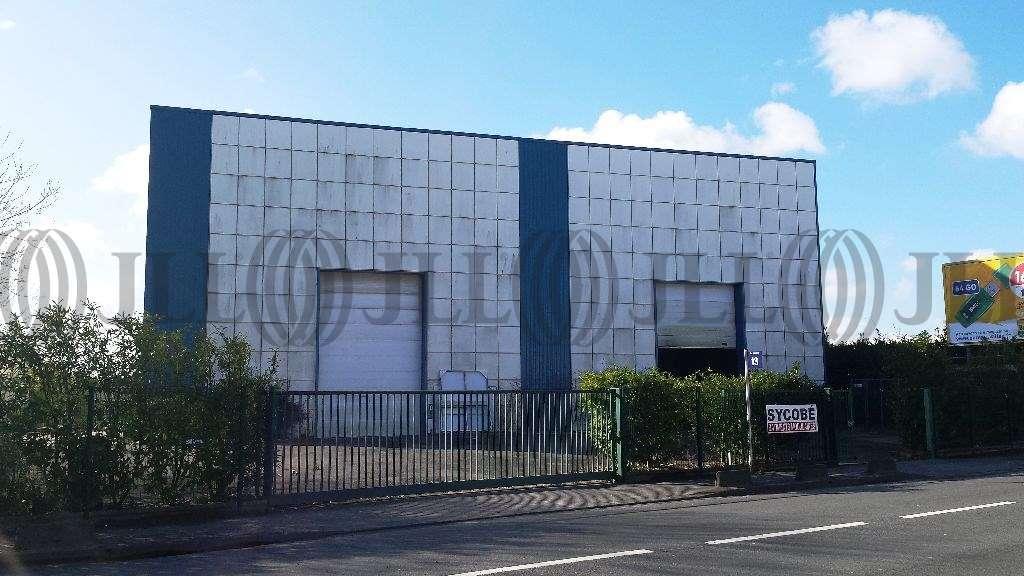 Activités/entrepôt Bondoufle, 91070 - LA MARINIERE - 9451042