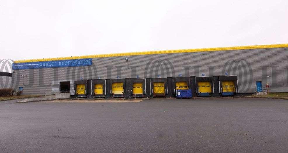 Activités/entrepôt Mitry mory, 77290 - ZA DE MITRY-COMPANS - 9455181
