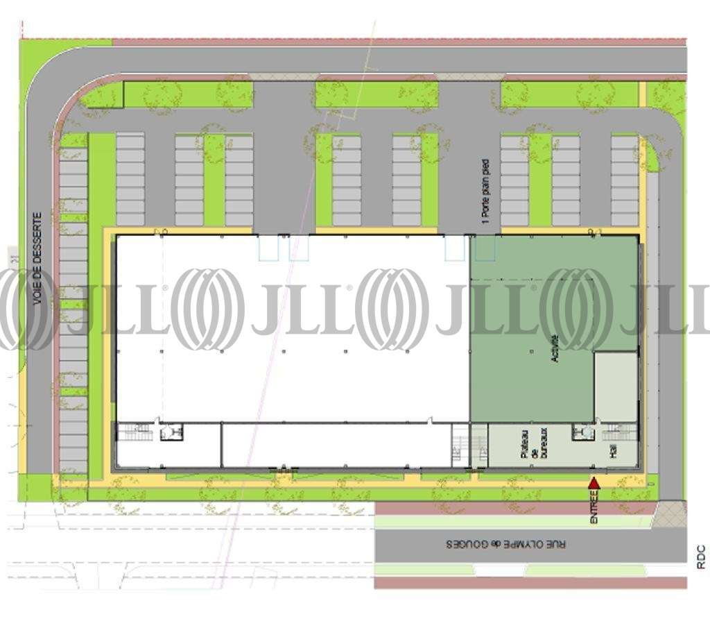 Activités/entrepôt Gennevilliers, 92230 - 227 RUE DES CABOEUFS - 9450621
