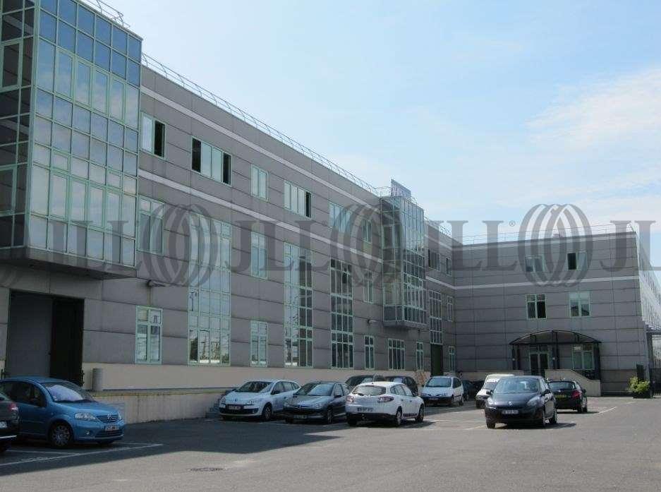 Activités/entrepôt Pantin, 93500 - PARC DELIZY - 9449668