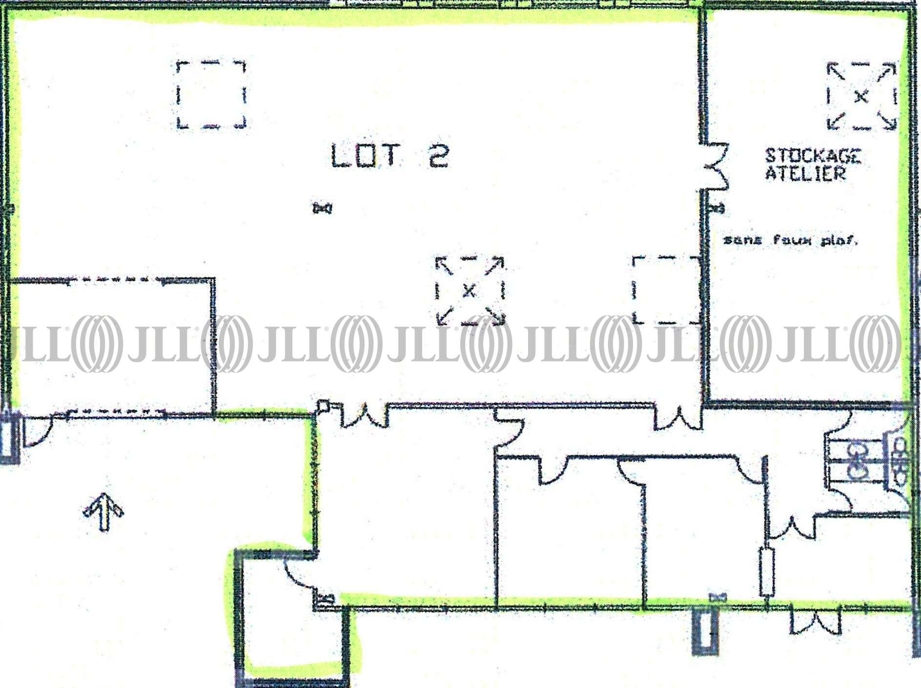 Activités/entrepôt Trappes, 78190 - HERMES II - 9447504