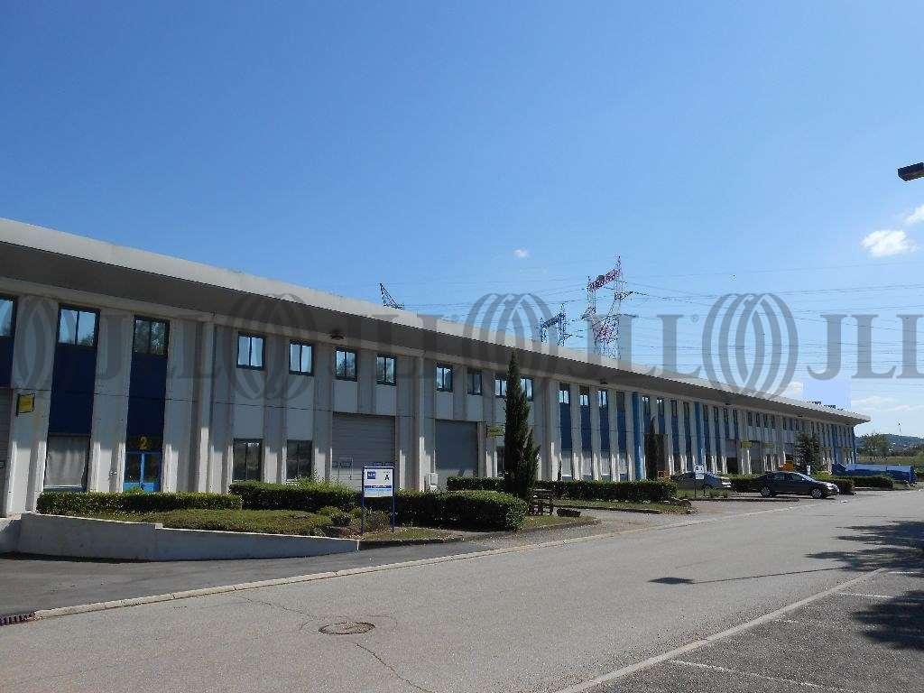 Activités/entrepôt St quentin fallavier, 38070 - Swen Parc - Parc d'activité à louer - 9452911