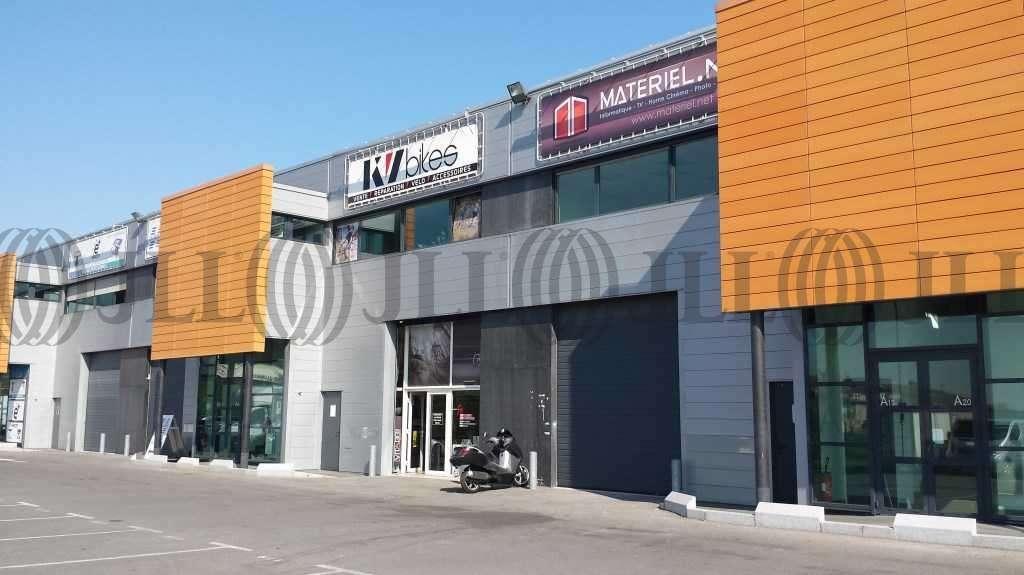 Activités/entrepôt Montlhery, 91310 - 31 RUE DU PONT AUX PINS - 9465271