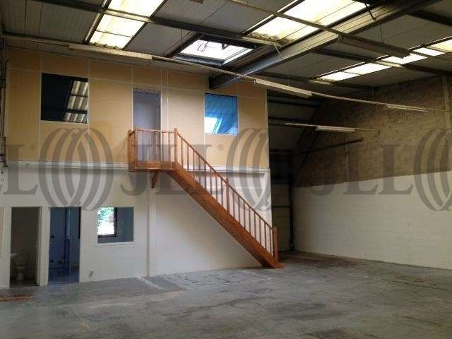 Activités/entrepôt Evry, 91000 - ARTI 3 - 9449247