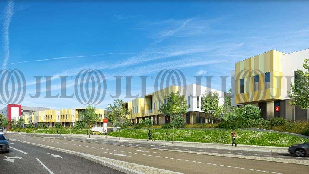 Activités/entrepôt Noisy le sec, 93130 - PARC DU CANAL DE L'OURCQ - 9463485