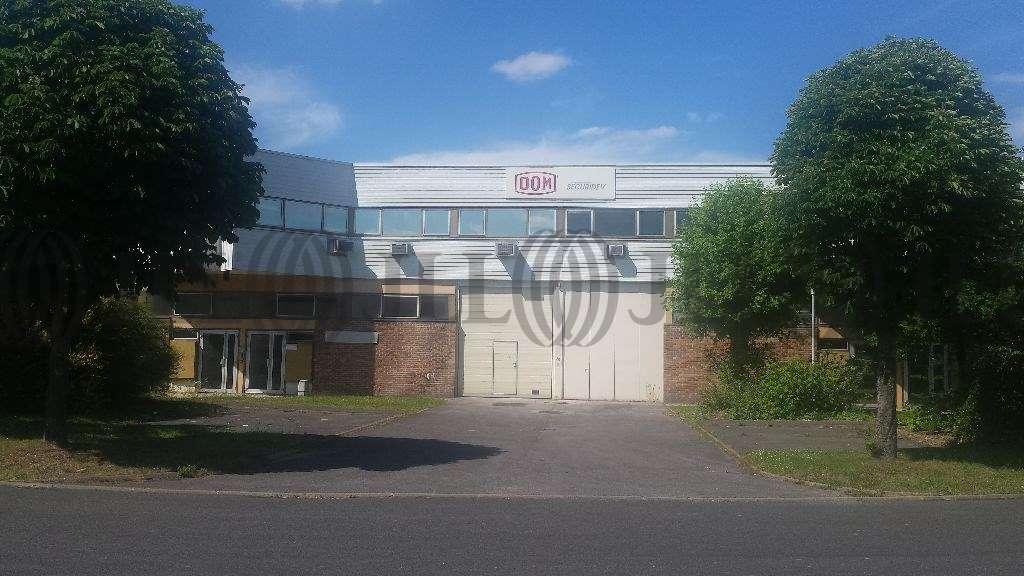 Activités/entrepôt Bonneuil sur marne, 94380 - ZAC DES PETITS CARREAUX - 9456094