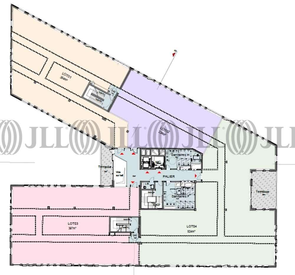 Bureaux Lyon, 69007 - OXAYA - 9459947