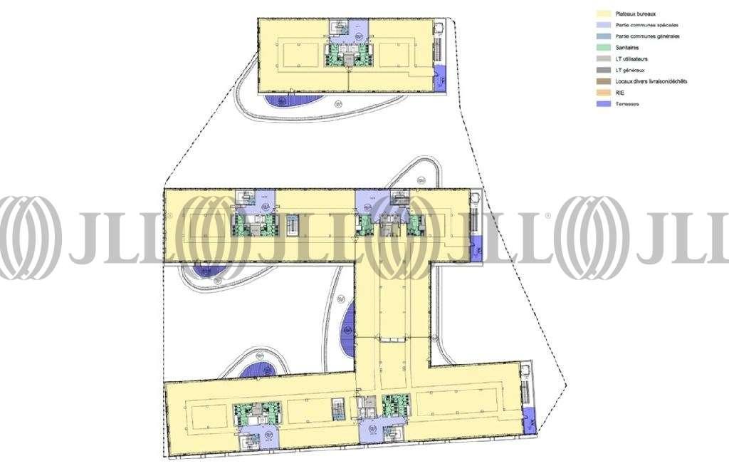 Bureaux Lyon, 69007 - URBAN GARDEN - 9457279