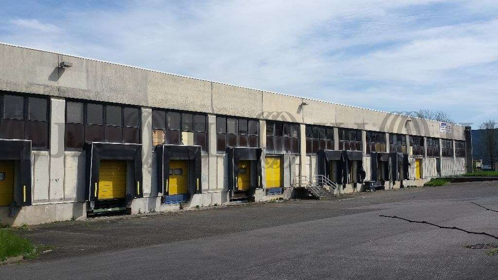 Activités/entrepôt Bondoufle, 91070 - 24 RUE GUSTAVE EIFFEL - 9448082