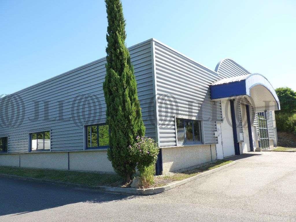 Activités/entrepôt St genis laval, 69230 - Parc des Aqueducs - Activité et Bureaux - 9452891