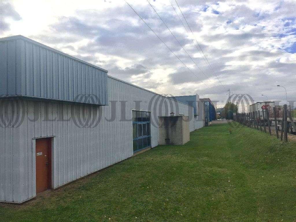Activités/entrepôt Villefranche sur saone, 69400 - Entrepôts à vendre - Proximité Lyon - 9477840