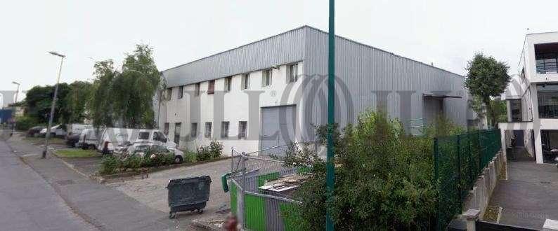 Activités/entrepôt Fontenay sous bois, 94120 - 89 RUE PIERRE GRANGE - 9470017