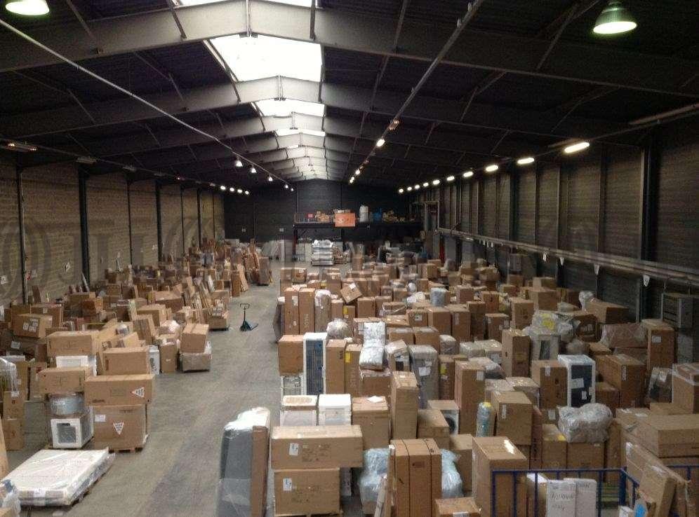 Activités/entrepôt Montreuil, 93100 - IDF NORD / AUTRE - 9464653