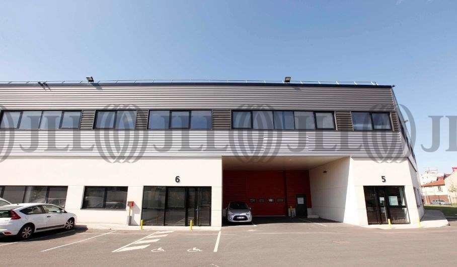 Activités/entrepôt La courneuve, 93120 - PARC JEAN MERMOZ - 9462672