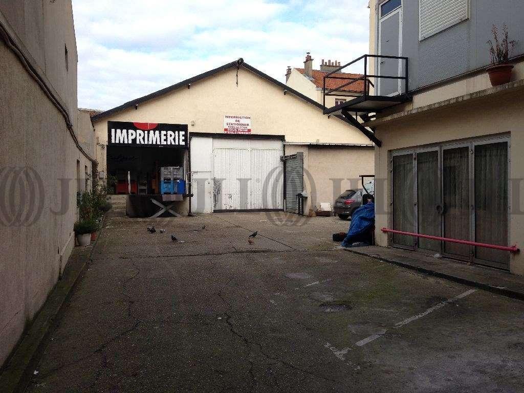 Activités/entrepôt Aubervilliers, 93300 - 93 AVENUE JEAN JAURES - 9451955