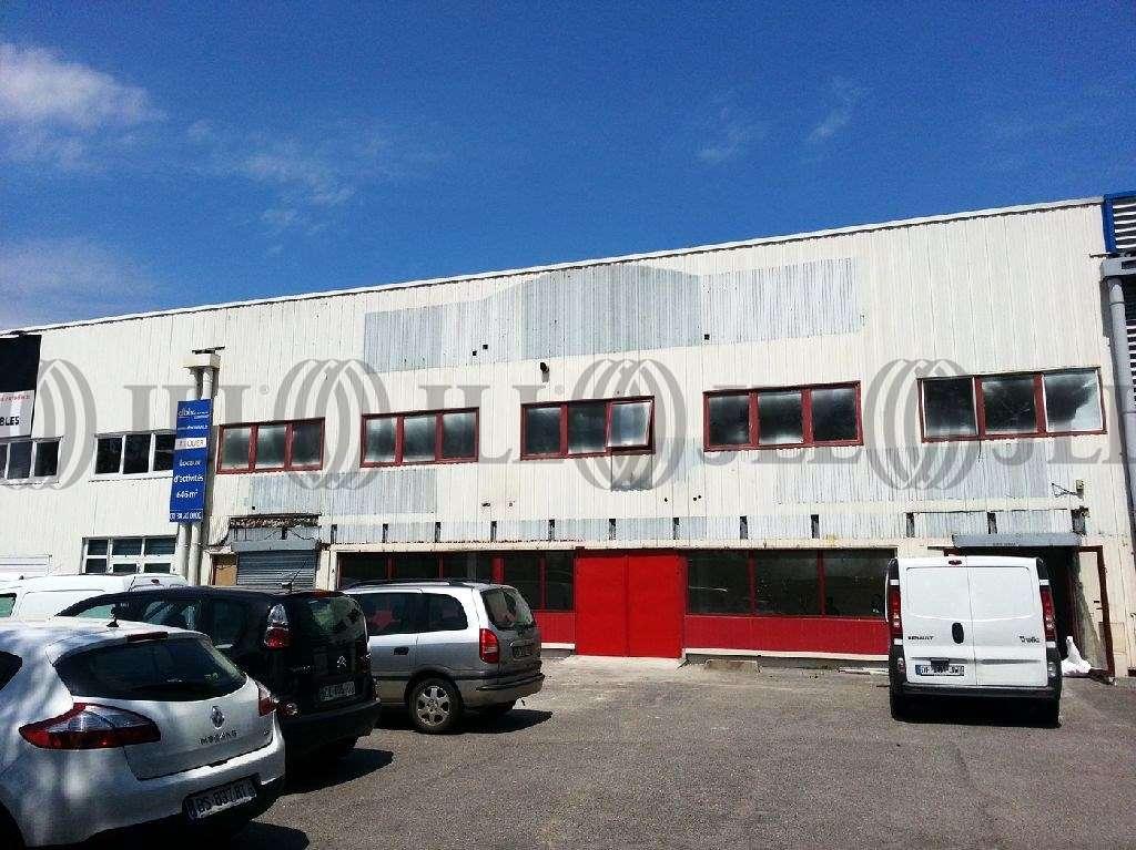 Activités/entrepôt St ouen l aumone, 95310 - 8 RUE PAUL APPEL - 9455593