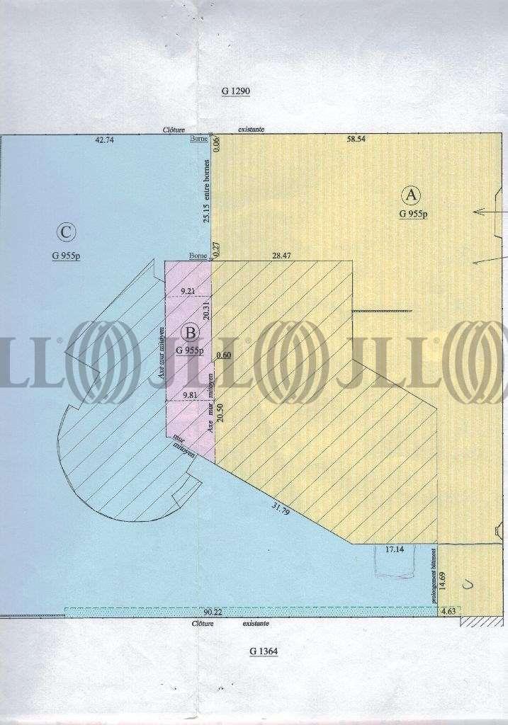 Activités/entrepôt Miribel, 01700 - Location entrepôt Lyon - Miribel (Ain) - 9454471