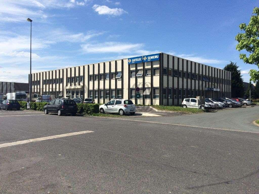 Activités/entrepôt Bonneuil sur marne, 94380 - ZAC DES PETITS CARREAUX - 9456097
