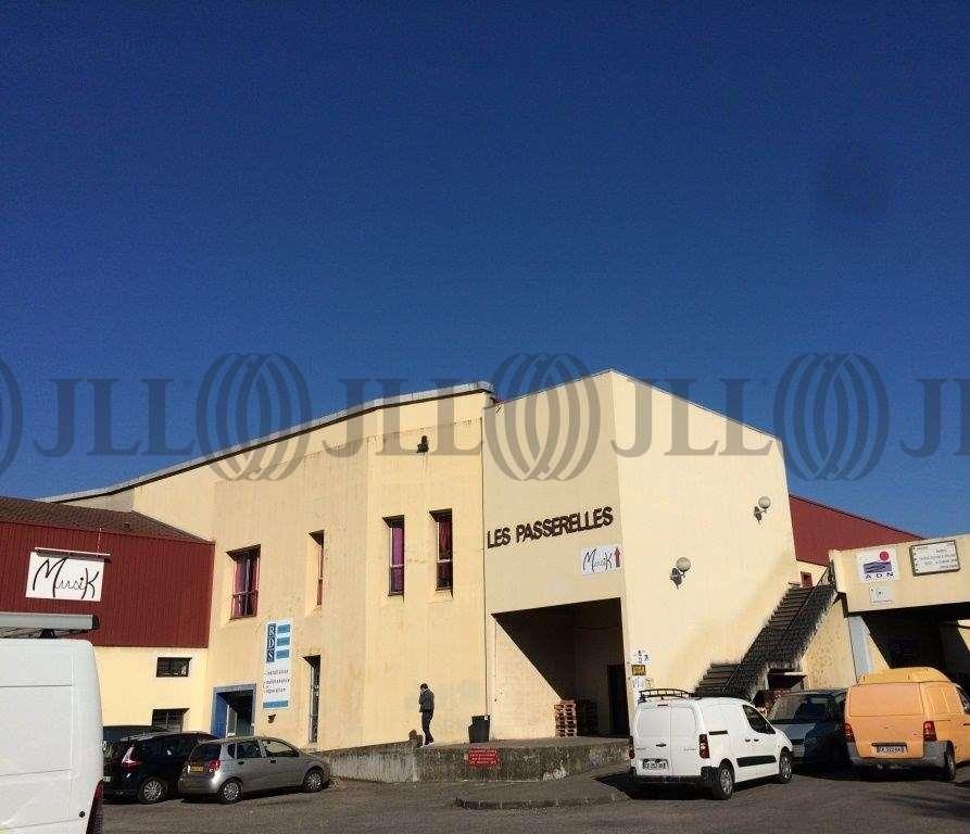 Bureaux Lyon, 69009 - LES PASSERELLES - 9453495