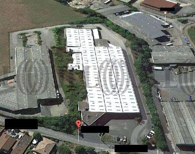 Activités/entrepôt Jassans riottier, 01480 - Location entrepot Lyon Nord - Jassans R. - 9459658