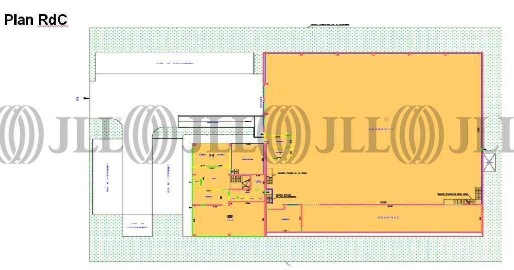 Activités/entrepôt Villebon sur yvette, 91140 - ZAC DE COURTABOEUF - 9472078
