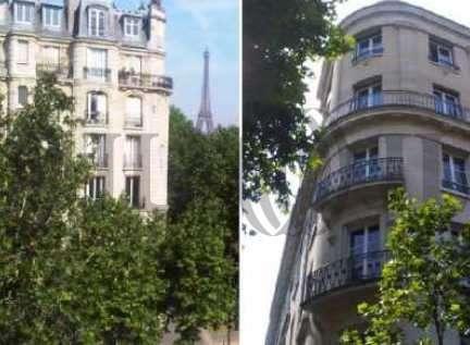 Bureaux Paris, 75015 - 77 AVENUE DE SEGUR - 9471340