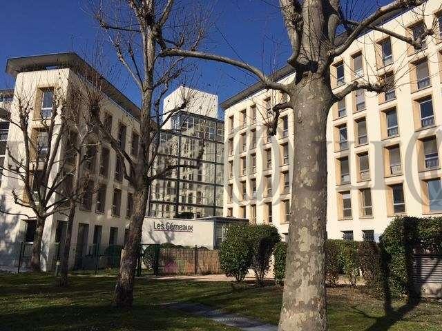 Bureaux Villeurbanne, 69100 - LES GEMEAUX - 9454191