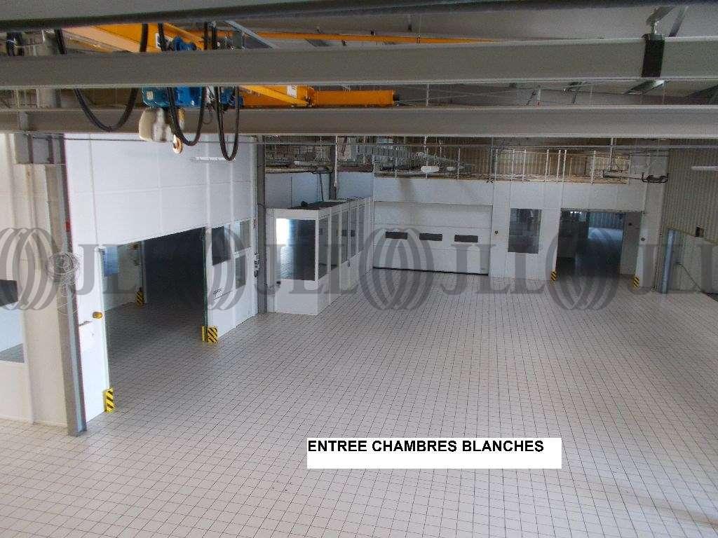 Activités/entrepôt Reyrieux, 01600 - Local d'activité mixte récent - Ain (01) - 9467716