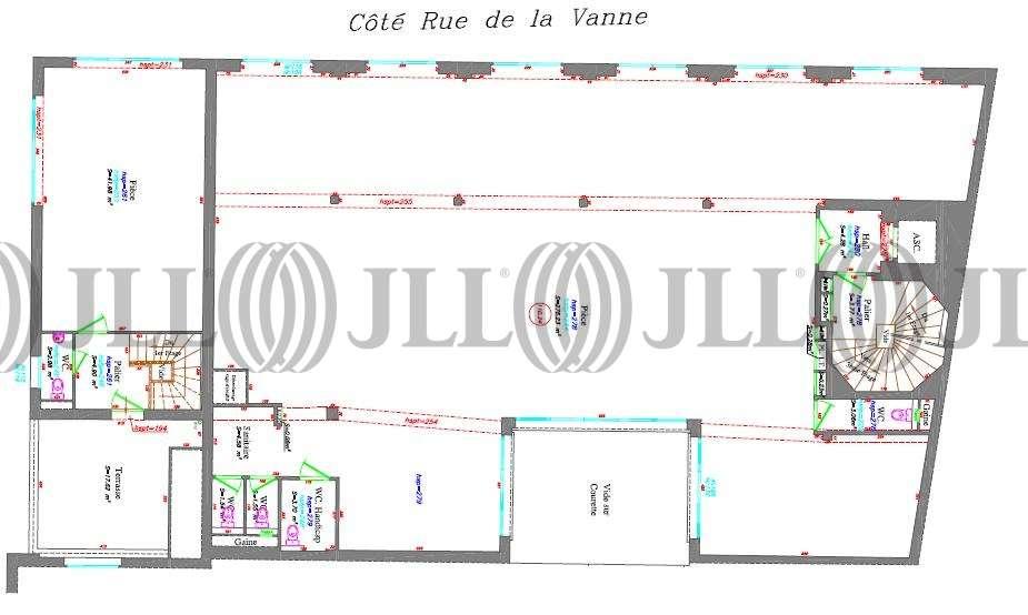 Bureaux Montrouge, 92120 - 47 RUE DE LA VANNE - 9449296